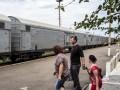 Кто заработает и кто потеряет на отмене поездов в Россию