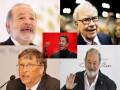 Богатые и умные: IQ миллиардеров можно позавидовать