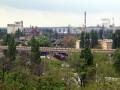 Одесский припортовый завод начал производство аммиака и карбамида