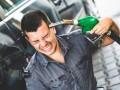 В Украине стремительно дорожает бензин