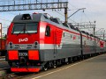 РФ запретила ввоз из Украины деталей для железнодорожного транспорта