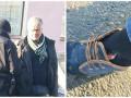 В Одессе два водителя не поделили дорогу и прострелили друг другу ноги
