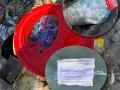 Под Киевом на полигон незаконно вывозили медотходы из инфекционных отделений
