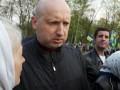 Турчинов: Украина в воздухе будет действовать аналогично Турции