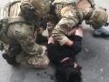 В Киеве задержали иностранного террориста