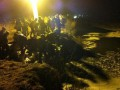 Власти назначили брифинг относительно прорыва дамбы в Бортничах