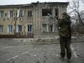 На Луганщине обстреляли колонию, сбежали заключенные