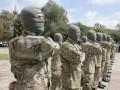 Бойцы добровольческих батальонов МВД начали переходить в армию