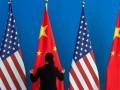 Торговые перевогоры США и Китая завершились преждевременно