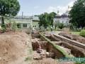 Археологи раскопали в Киеве храм имени жены Ярослава Мудрого (фото)