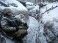 Карта АТО: двое украинских военнослужащих погибли в бою