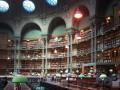 В Национальной библиотеке Франции из-за прорыва канализации пострадало более 10 тыс. документов