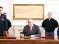 Президент Косово подписал законы о создании армии