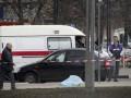 Помазун собирался устроить массовый расстрел в крупном универмаге Белгорода