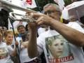 Главврач больницы попросит Минздрав определить срок пребывания Тимошенко в клинике