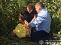 Под Днепром мужчина изнасиловал девушку-подростка и накинулся с ножом на копа