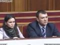 Судью Печерского суда Кицюка обязали носить электронный браслет