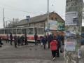В Запорожье против участников протеста открыли уголовное дело