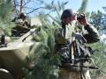 Сепаратисты применили гранатометы - штаб ООС
