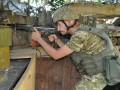 На Донбассе погибли два бойца ВСУ, девять ранены
