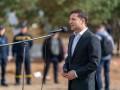 Зеленский: Киев согласовывает формулу Штайнмайера