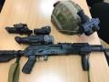 Украинским десантникам поступило новое снаряжение