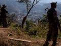 В Мьянме у китайской границы идут ожесточенные бои – СМИ