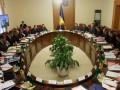 Кабмин может собраться для решения проблемы энергоблокады Крыма