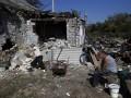 На Луганщине из Градов обстреляли село, есть погибший