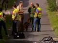 В Германии возле центра мигрантов произошел взрыв