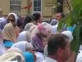 В Харькове УПЦ МП провела крестный ход с георгиевскими ленточками