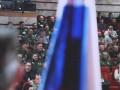 Сурков посетил съезд главарей боевиков