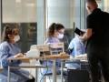 В Германии объявили о введении жесткого карантина