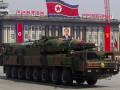 США и союзники решили усилить давление на КНДР