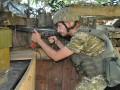 ВСУ отбили атаку под Мариуполем, ранены два бойца