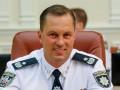 Экс-главу Нацполиции Одесской области задержали