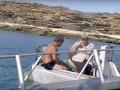 В ходе съемок Animal Planet на необитаемом острове случайно нашли человека