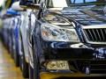 В 2020 году большего всего легковых авто поступило в Украину из Германии