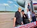Дело MH17: Голландия требует от России выдачи Цемаха