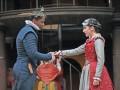 В Киев приедет лондонский театр Глобус (видео)