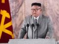 Ким Чен Ын пожелал народу КНДР спокойствия