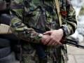 В Артемовске представители ДНР требуют проведения внеочередной сессии горсовета