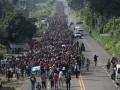 Трамп придумал, что делать с караванами мигрантов