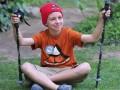 Девятилетний мальчик из Калифорнии покорил самую высокую гору Южной Америки