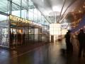 Пассажиров Борисполя будут развлекать джазовыми концертами