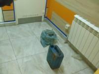 В ломбарде Харькова мужчина хотел поджечь себя из-за неисправного телефона