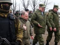 Зачем Кремль вывел своих военных из СЦКК