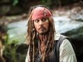 Джонни Депп может вернуться к Пиратам Карибского моря