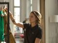 Кристен Стюарт сыграла в новом триллере