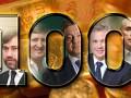Forbes назвал сотню богатейших украинцев, среди которых 13 новичков